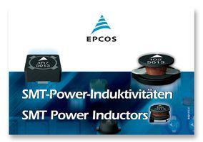 TDK-EPCOS电子元件
