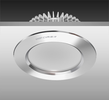 new technology downlight