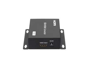 SDI to HDMI Converter with 1 x looping SDI output