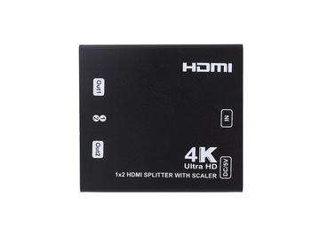 1x2 HDMI Splitter upscale to 4Kx2K