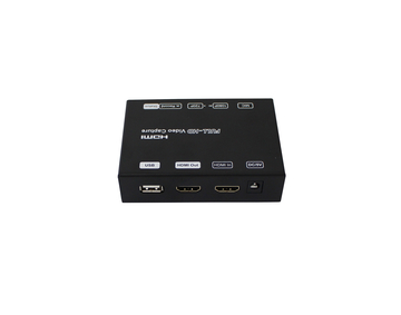 Full HD 1080P Video Game Capture  H.264 encoder