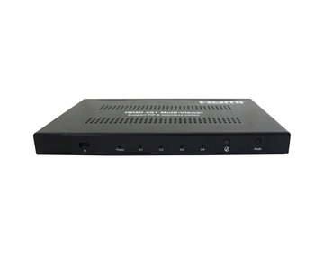 HDMI 4x1 Quad Multi-Viewer, Support PIP& Seamless Switch