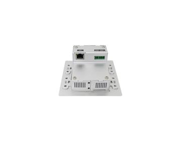 HD Extender Wallplate TO BOX KIT