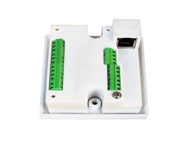 Milti-function control panel