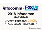 Invitation Infocomm Show
