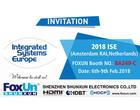 Invitation ISE Show