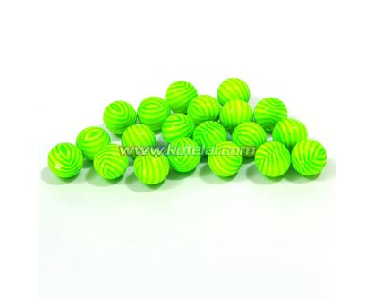 西瓜纹0.68口径彩弹彩球