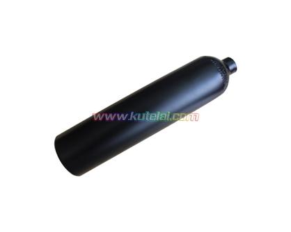 0.5L高压氛围瓶(磨砂)