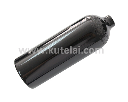 Paintball 0.8L 20oz Co2 Tank / Cylinder