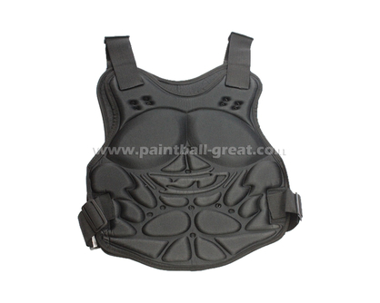 paintball Chest Protector Vest