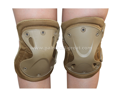 Tactical Set Kneelet And Elbow Pad(4pcs/set)