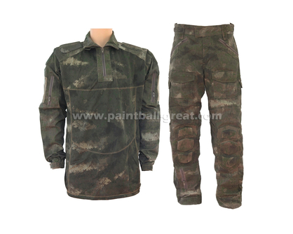 Paintball Overall Coveralls