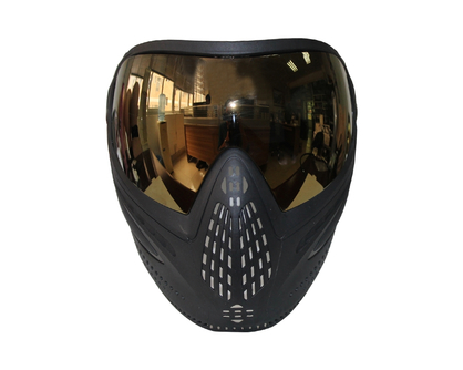 Hot Selling Military Safety Full Face Anti Fog Paintball Mask