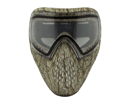 Many Colors Hot Selling Military Safety Full Face Anti Fog Paintball Mask