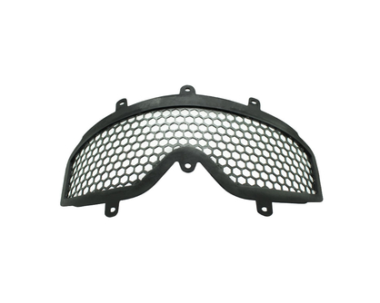 Hexagonal hole Stainless Steel Mesh Lens for Archery Mask
