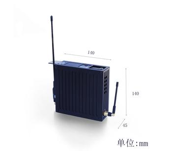 便携式模拟转数字中继器